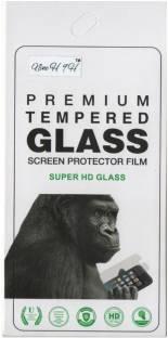 Nine h Tempered Glass Guard for Karbonn Vue 1