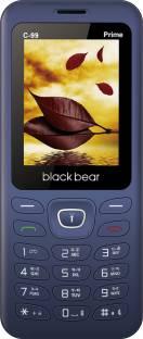 BlackBear C-99 Prime