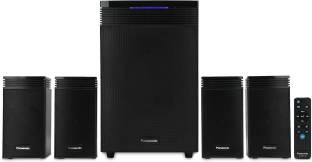 Panasonic SC-HT40GW-K 80 W Bluetooth Home Theatre