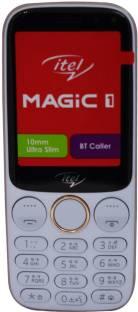 Itel Magic 1