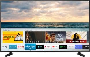SAMSUNG 163 cm (65 inch) Ultra HD (4K) LED Smart TV