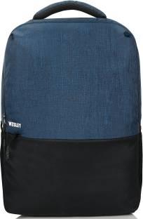 WESLEY 16 inch Laptop Backpack