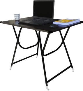 limraz furniture L 56 Engineered Wood Study Table
