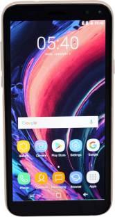 BlackZone ATOM 4G (Gold, 8 GB)