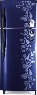 Godrej 255 L Frost Free Double Door 2 Star Refrigerator