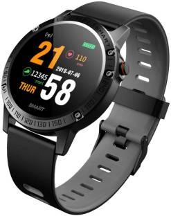Bingo F5s advance blk Smartwatch