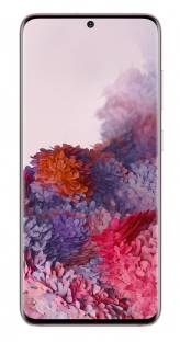 SAMSUNG Galaxy S20 (Cloud Pink, 128 GB)