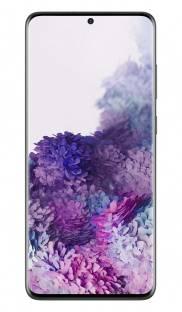 SAMSUNG Galaxy S20+ (Cosmic Black, 128 GB)