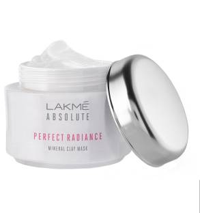Lakmé Absolute Perfect Radiance Mineral Clay Mask
