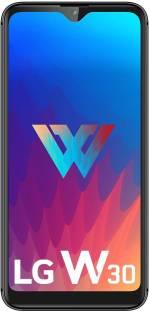 LG W30 (Platinum Grey, 32 GB)