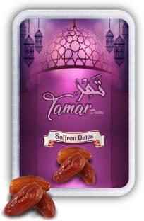 Tamar Best Quality Saffron Dates 1 kg Dates