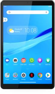 Lenovo Tab M8 (2nd Gen) 2 GB RAM 32 GB ROM 8 inch with Wi-Fi Only Tablet (Platinum Grey)