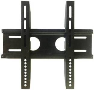 HSBMART Heavy Duty Fixed LCD LED TV And Monitor Wall Mount Bracket For 22 To 42 Inches Fixed TV Mount