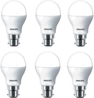 PHILIPS 10 W Standard B22 LED Bulb