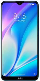 REDMI 8A Dual (Sea Blue, 32 GB)