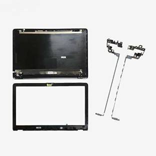 PRDLAPTOP Laptop led Top Panel Back Cover for hp Pavilion Hp 15bs 15-bs 15-bw 15q-bu 250 g6 Non Glossy...