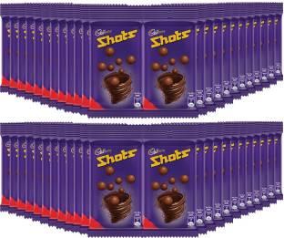 Cadbury Shots Truffles