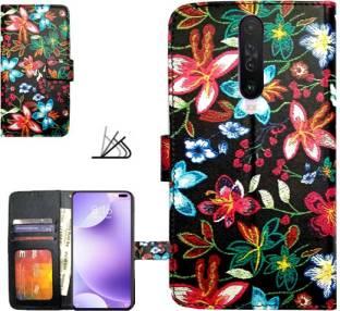 MAXSHAD Flip Cover for Xiaomi Poco X2, Xiaomi Poco X2 Flip Cover