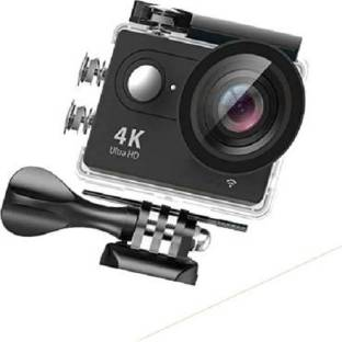 pentroclick 1080P EW Ultra HD Action Camera 1080P 4K Video Recording Go Pro Style Action camera With W...