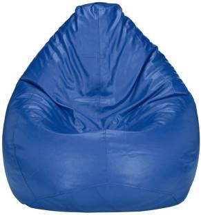 Loukut Fashion XL Tear Drop Bean Bag Cover  Without Beans