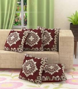 SEA HORSE Floral Cushions & Pillows Cover