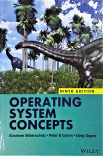 Operating System Concepts, International Student Version