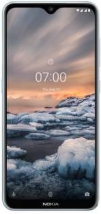 Nokia 7.2 (Ice, 64 GB)