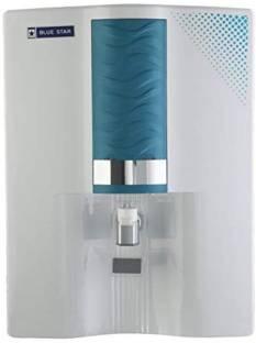 Blue Star MA3BSAM01 8 L RO Water Purifier