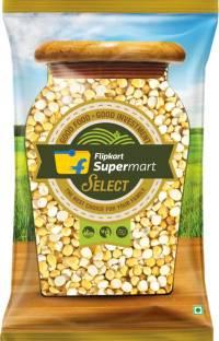 Flipkart Supermart Select Yellow Fried Gram (Split)