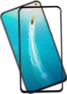 KWINE CASE Edge To Edge Tempered Glass for iQOO 3