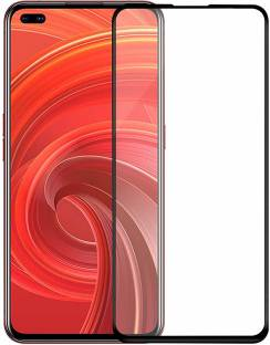 KWINE CASE Edge To Edge Tempered Glass for Realme X50 Pro