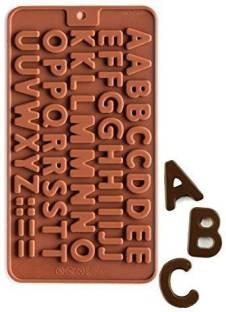 MACKLON Chocolate Mould