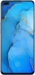OPPO Reno3 Pro (Auroral Blue, 128 GB)