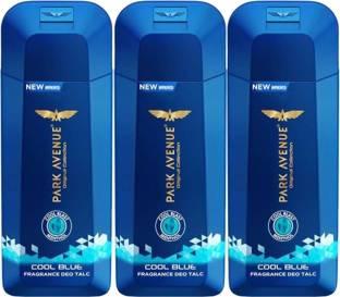 PARK AVENUE 3 Cool Blue