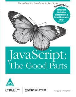 Java Script: The Goodparts (English, Paperback, Crockford Douglas)