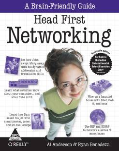 Head First Networking 1 Edition