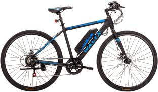 WALTX Spark 5 700C inches Lithium-ion (Li-ion) Electric Cycle