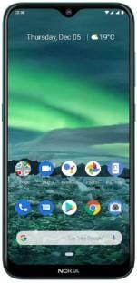 Nokia 2.3 (Cyan Green, 32 GB)
