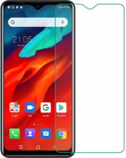 Zootkart Impossible Screen Guard for Blackview A80 Pro