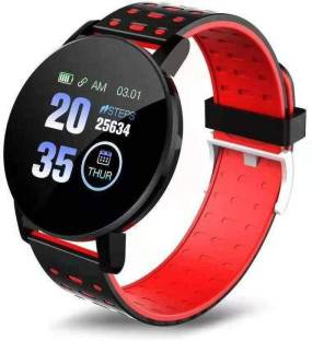 JANROCK JANROCK A8 Smart Band Fitness Tracker
