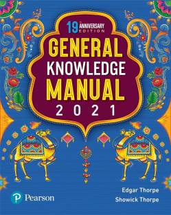 General Knowledge Manual 2021