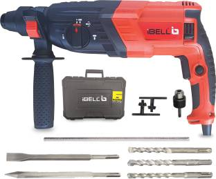 iBELL SDS Plus, 26MM, 780W Rotary Hammer Drill