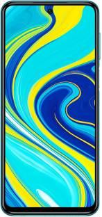 Redmi Note 9 Pro (Aurora Blue, 64 GB)