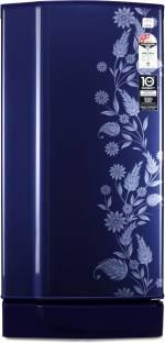Godrej 190 L Direct Cool Single Door 3 Star Refrigerator  with Intelligent Inverter Compressor