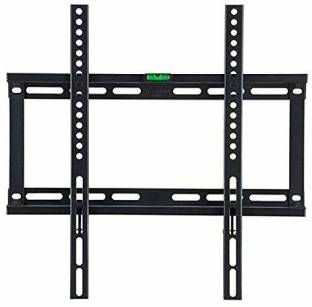 Gadget-Wagon 32 TO 55 Inches LCD LED TV heavy duty Wall mount Fixed TV Mount