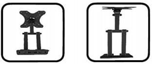 Gadget-Wagon 14 to 42 Inches Corner 15 degress Tilting 180 deg swivel for LCD ,LED & Plasma Full Motion TV Mount