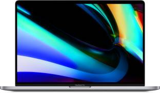 APPLE MacBook Pro Core i9 9th Gen - (16 GB/1 TB SSD/Mac OS Catalina/4 GB Graphics) MVVK2HN/A
