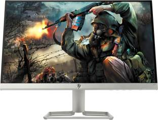 HP 21.5 inch Full HD LED Backlit IPS Panel Monitor (22F)