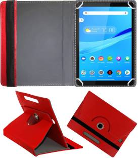 Fastway Flip Cover for Lenovo Tab M8 2nd Gen 8 inch