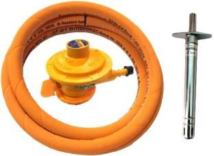 Bharat Gas Clip-on Regulator